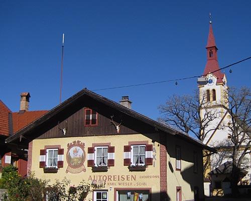 Unser Dorf Sportverein Igls
